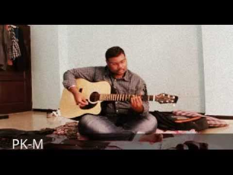 Gulabi Guitar Chords Shuddh Desi Romance By Pk M Youtube