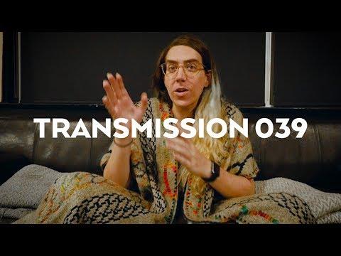 TRANSMISSION 039  |  DESIGN IT YOURSELF