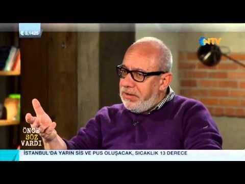 Önce Söz Vardı 2. Bölüm | 5 Aralık 2015 | NTV