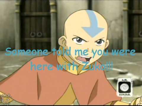 Avatar Chat Room 12