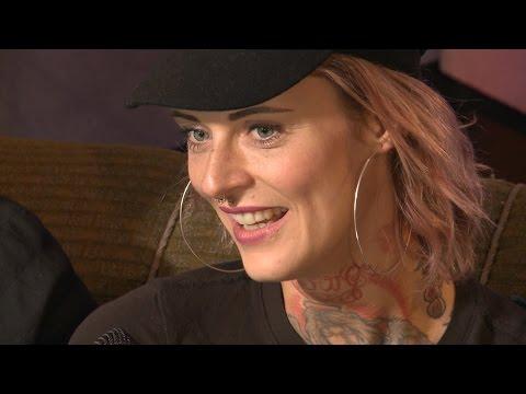 Song-Tindern mit Jennifer Rostock   DASDING