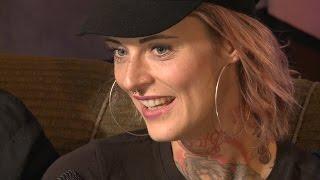 Song-Tindern mit Jennifer Rostock | DASDING