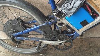 electric bike conversion kit, where to buy kits 40mph 50mph