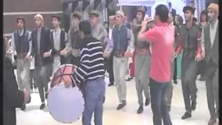 Diyarbakır Halk oyunları Ekibi   (Güneydoğu anadolu halk oyunlari toplulugu )