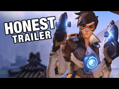 Thumbnail: OVERWATCH (Honest Game Trailers)