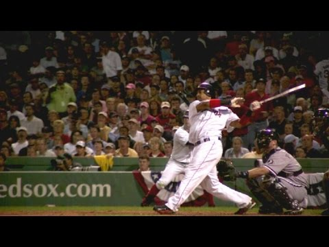 2005 ALDS Gm3: Manny connects for two home runs