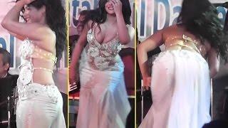 الراقصة صوفيا و رقصة هتدوب فيها مع كل هزة