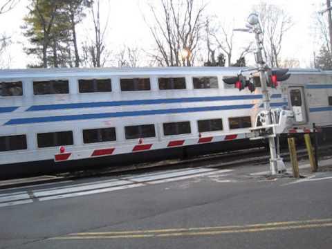 2 April 2013 at Glen Cove LIRR Station