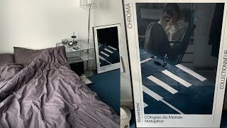 원룸꾸미기 브이로그 | Room Makeover Vlo…