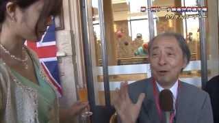 リーチ麻雀世界選手権 in Paris レポート1