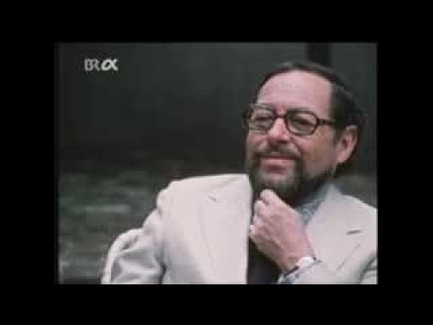 Tennessee Williams Interview with Bill Boggs