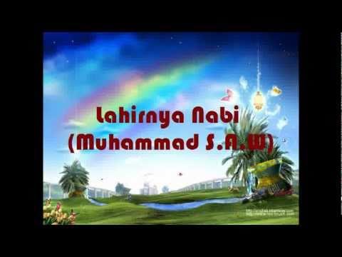 Lahirnya Nabi (Muhammad S.A.W)