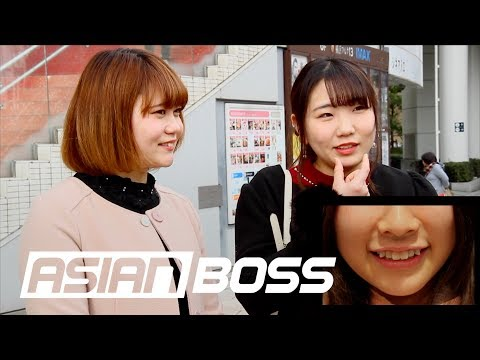 Why Do Japanese People Have Crooked Teeth? | ASIAN BOSS