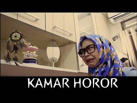 ROOMTOUR 2016 - BONGKAR KAMAR RIA RICIS
