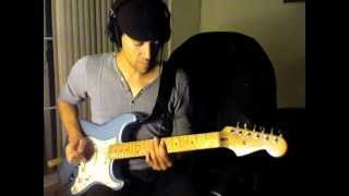 Amazing Grace My Chains are Gone (Guitar Instrumental)