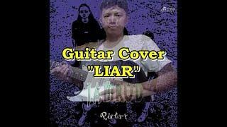 Jamrud Liar Guitar Cover