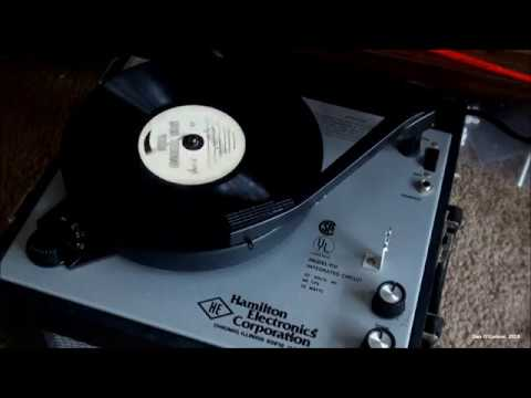 Old Radio Commercials on 78 RPM
