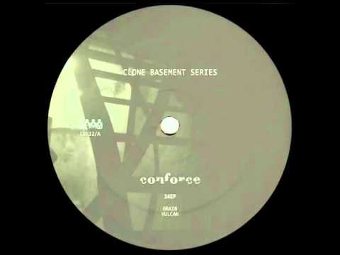 Conforce - Grain (Clone Basement Series 012)