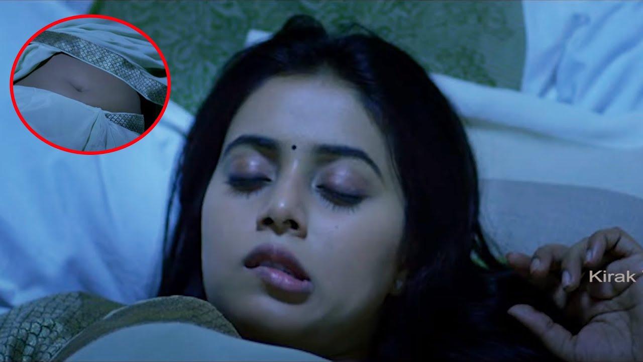 Download Poorna Telugu Movie Interesting Scene   Telugu Movie Scenes   Kiraak Videos