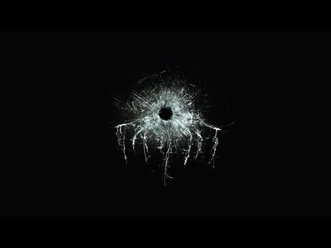 SPECTRE - Bond 24 Title and Cast Announcement