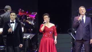 Found/ Tonight -- Lea Salonga with Guests