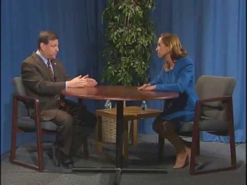 Jim Maisano Cable-TV Show w/ Amy Paulin - Episode 3