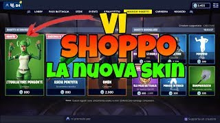 Se fate Vittoria Real nei mia SERVER PRIVATI, vi regalo la Nuova skin!! -Fortnite