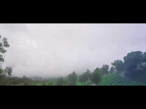 India Nature Mountains Hyperlapse Timelapse