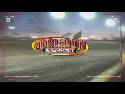 World of Outlaws at Junction Motor Speedway