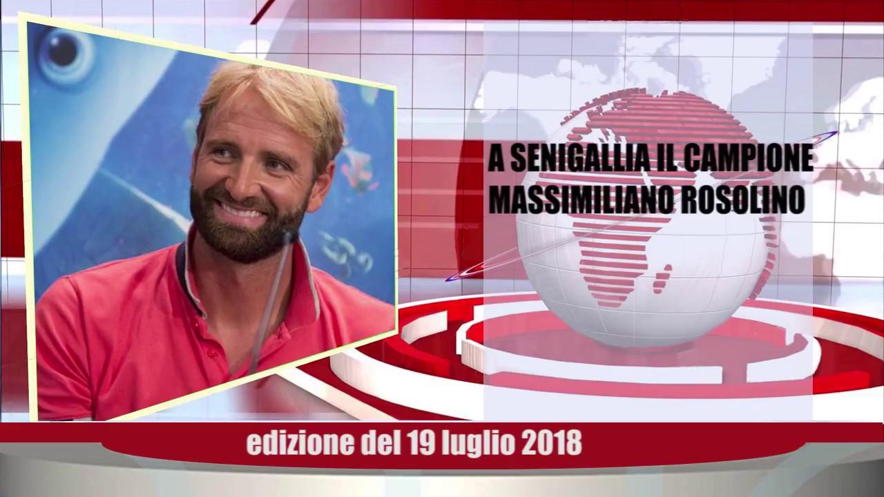 Velluto Notizie Web Tv Senigallia Ed  19 07 2018
