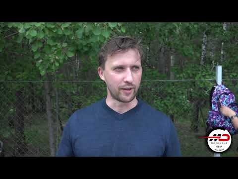 Отзыв 153: Климович Дмитрий, 36 лет
