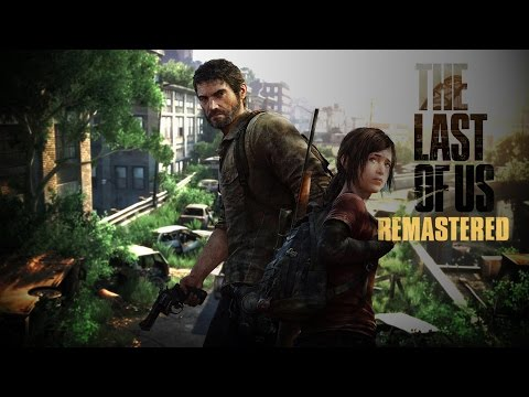 DOWNLOAD THE LAST OF US REMASTERED FOR MACBOOK AND IMAC [OSX]