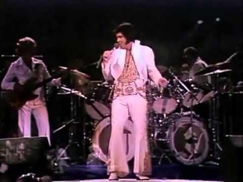 Elvis Presley Last Concert How Great Thou Art Omaha