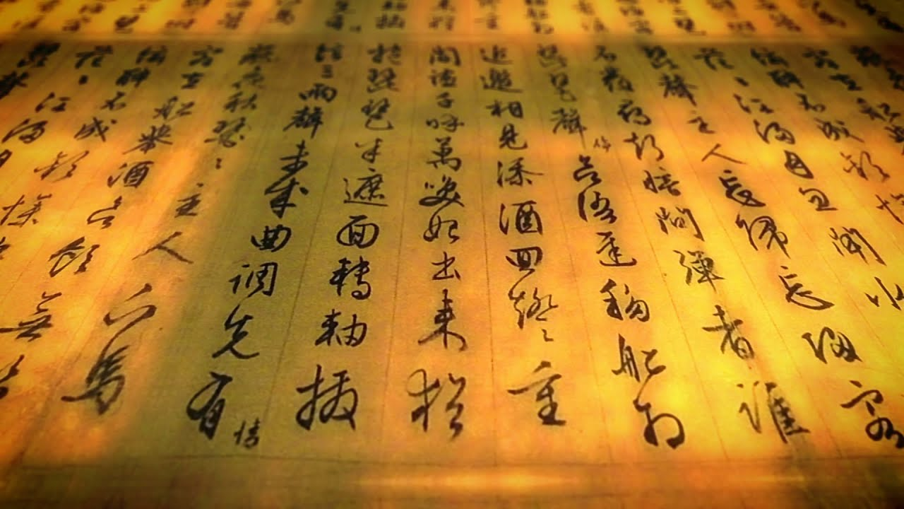 Ancient Civilizations Writing Systems