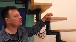 Моя винтовая лестница(Ремонт ванных комнат в Краснодаре Мой сайт http://plitkamaster.ru/ адрес эл. почты: Plitkamaster@yandex.ru JOIN VSP GROUP PARTNER PROGRAM:..., 2015-04-21T08:55:57.000Z)