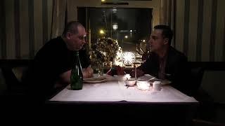Wini x Mariusz Łuszczewski (restaurator) - rozmowa