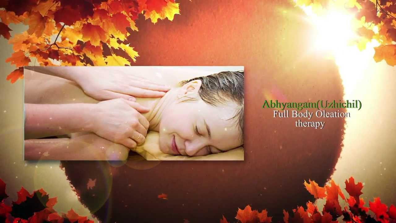 Santhigram Wellness - Kerala Ayurveda USA Ad 2013