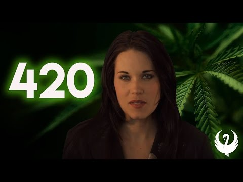 Marijuana and Spirituality (Does Pot/Weed/Cannabis Enhance Spirituality?) - Teal Swan