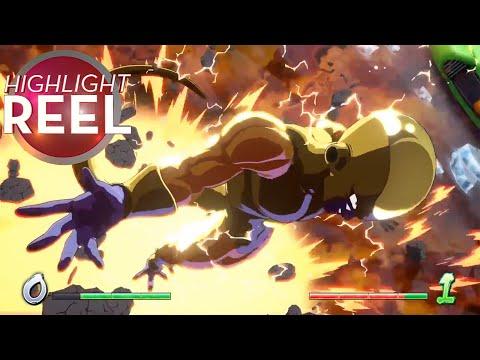 Highlight Reel #364 - Frieza