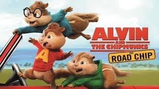 Alvin and the Chipmunks: The Road Chip (avalable 03/15)