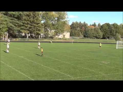Pembroke Academy Vs Bow Boys Soccer 10/12/2018