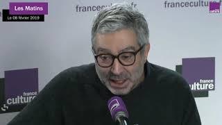 Didier Eribon : itinéraire d'un intellectuel engagé