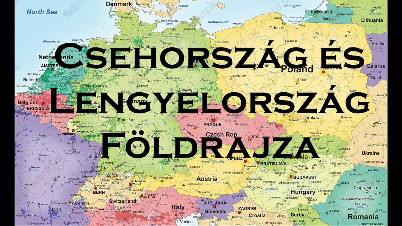 ismerősök csehország