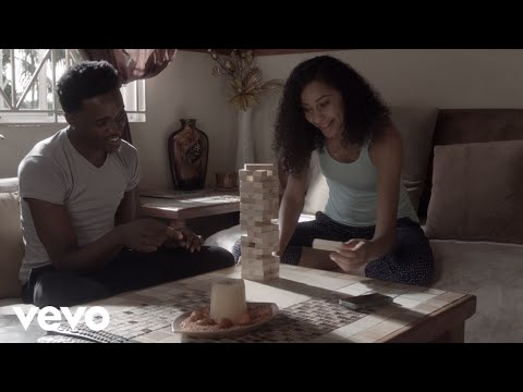 Romain Virgo - Taking Your Place (Official Video)