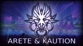 Black Eyed Peas - Hey Mama (Arete & Kaution Remix)