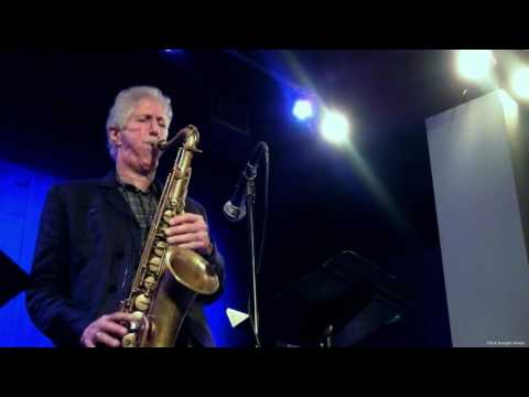 Live at the Blue Whale Bob Mintzer feat. Jacob Silverman and Peter Erskine