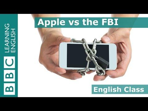 News Review: Apple vs the FBI