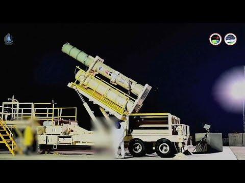 إسرائيل تختبر بنجاح صاروخ -حيتس 3- العابر للقارات ونتنياهو يتوعد إيران بتصفية الحساب…  - نشر قبل 8 ساعة