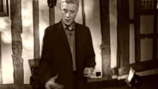 Derek Acorah - Antiques Ghost Show (1/3)
