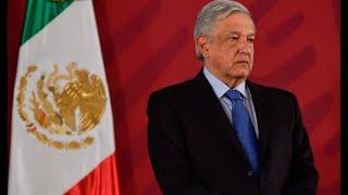 Coronavirus México AMLO:
